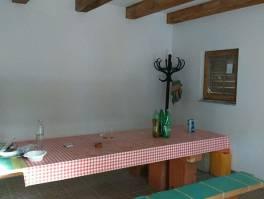 Hütte Stari Laz, Ravna Gora, 45m2