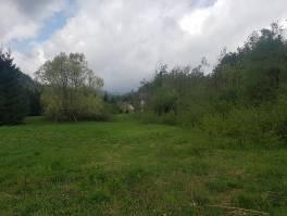 Gorski kotar, Lokve zemljište