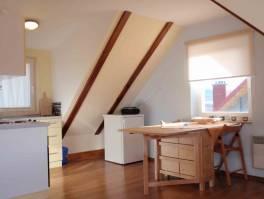Apartment Fužine, 30,79m2