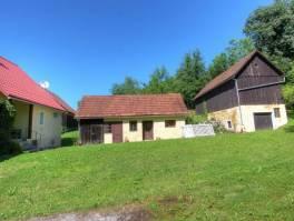 Gorski kotar, Kupska dolina vila