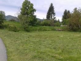 Gorski kotar, Vrbovsko, građevinsko zemljište