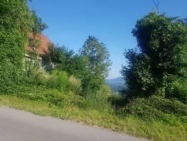 Gorski kotar,Vrbovsko, građevinsko zemljište
