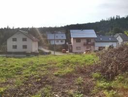 Gorski kotar, Delnice, zemljište