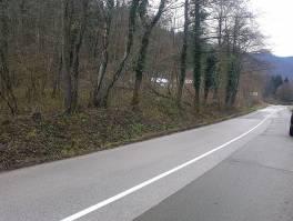 Gorski kotar Kupska dolina građevinsko zemljište