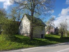 Haus Kupjak, Ravna Gora, 110m2