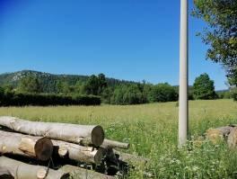 Gorski kotar, Lič, zemljište