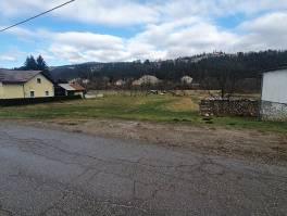 Gorski kotar, Moravice, građevinsko zemljište