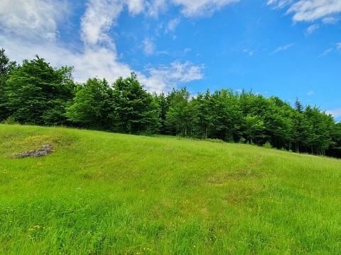 Gorski kotar, građevinsko zemljište