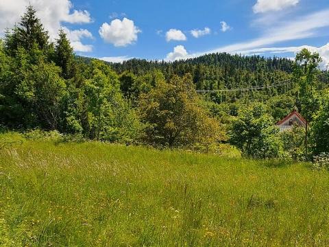 Gorski kotar -  građevinsko zemljište