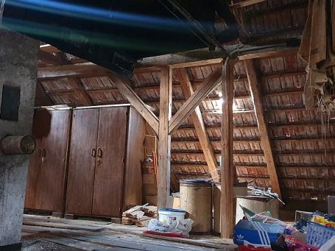 Gorski kotar, Ravna Gora kuća prodaja