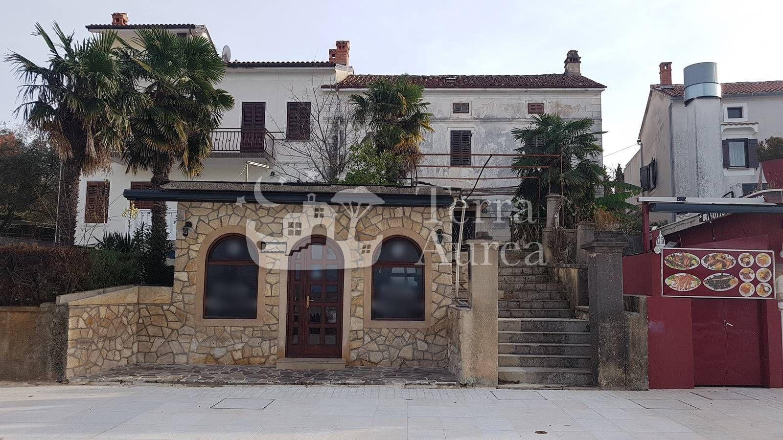 Old House Njivice, Omišalj, 200m2