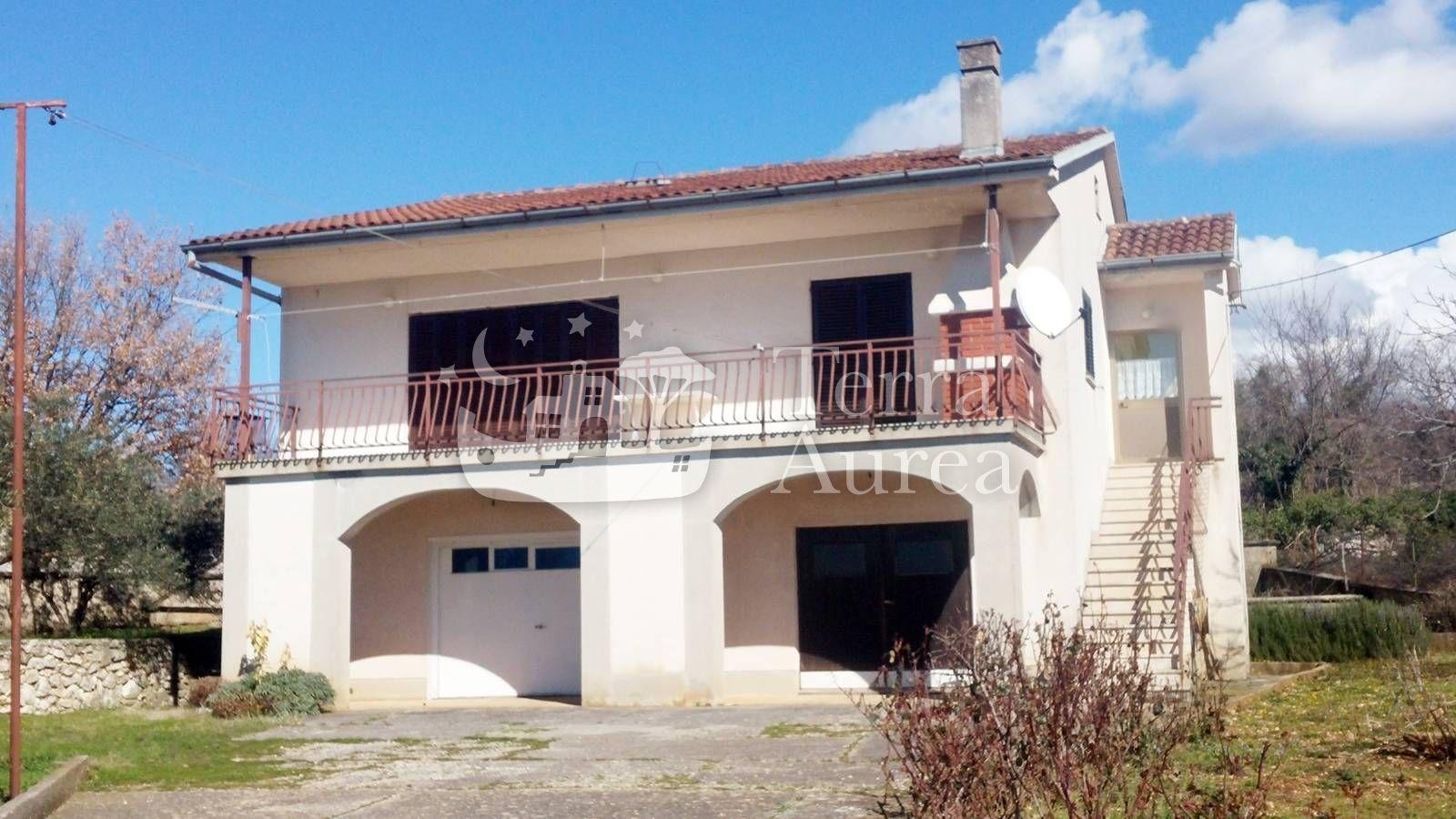 Superb House Linardići, Krk, 200m2