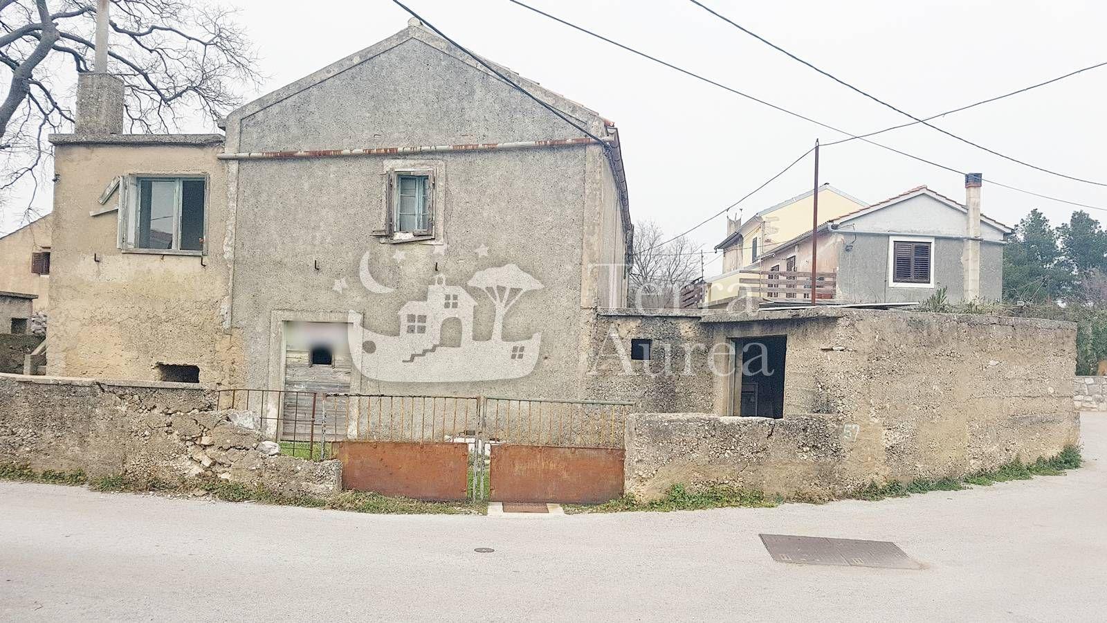 Old House Garica, Vrbnik, 200m2