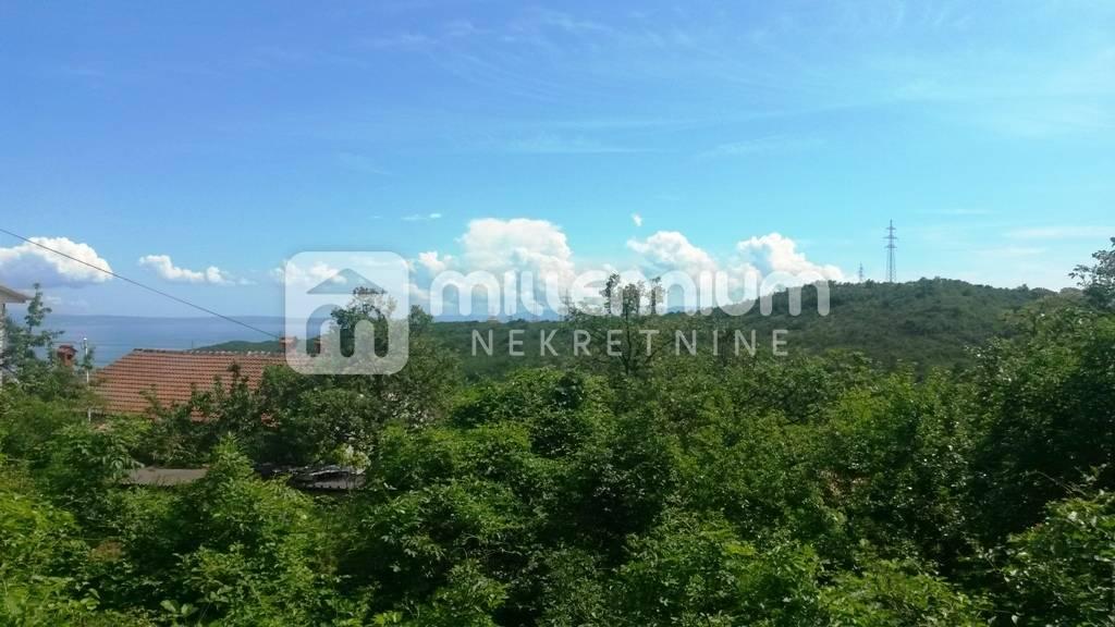 Terreno Škurinje, Rijeka, 640m2