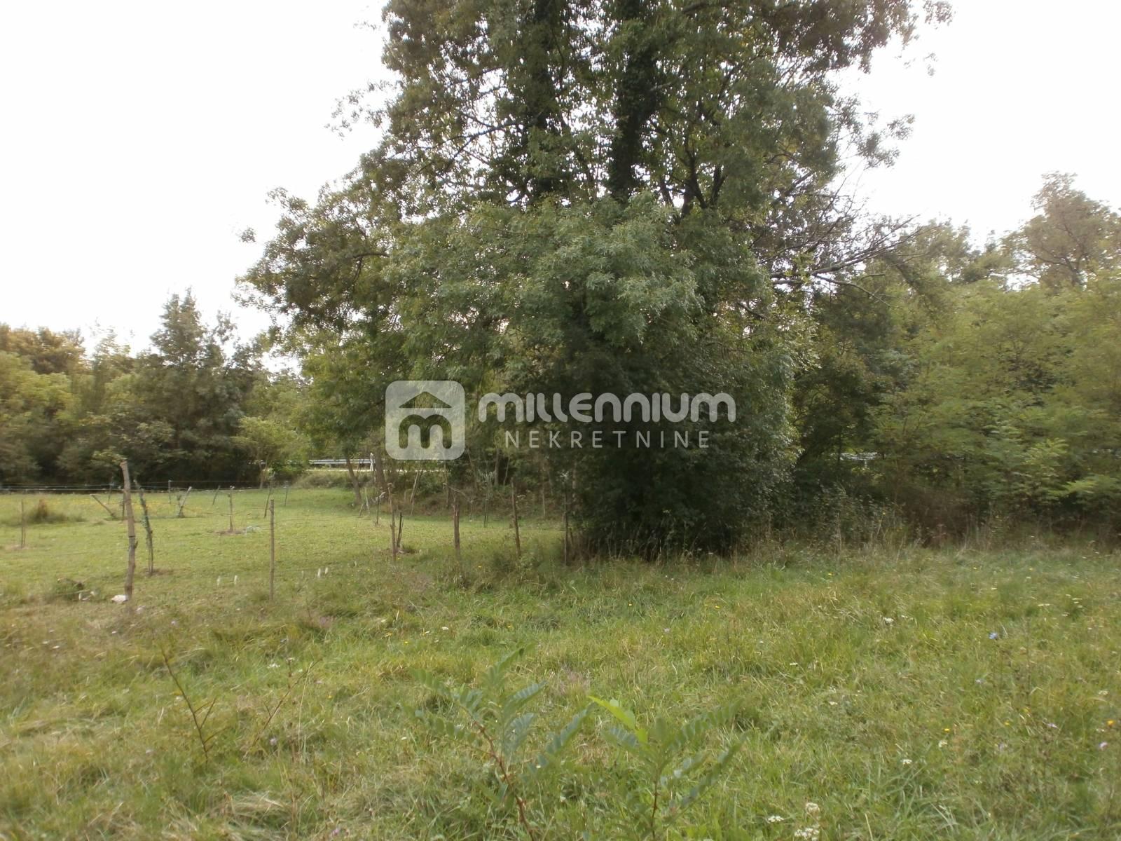 Novi Vinodolski, poljoprivredno  zemljište od 536.40m2
