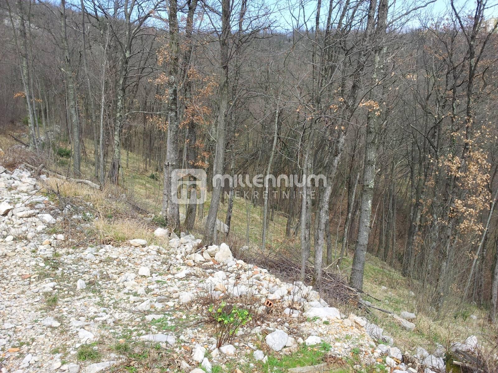 Land Viškovo, 1.500m2