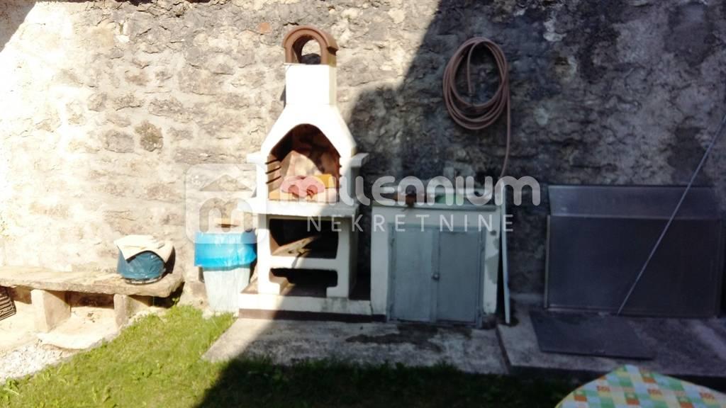 Istra, Lanišće-Dane, imanje