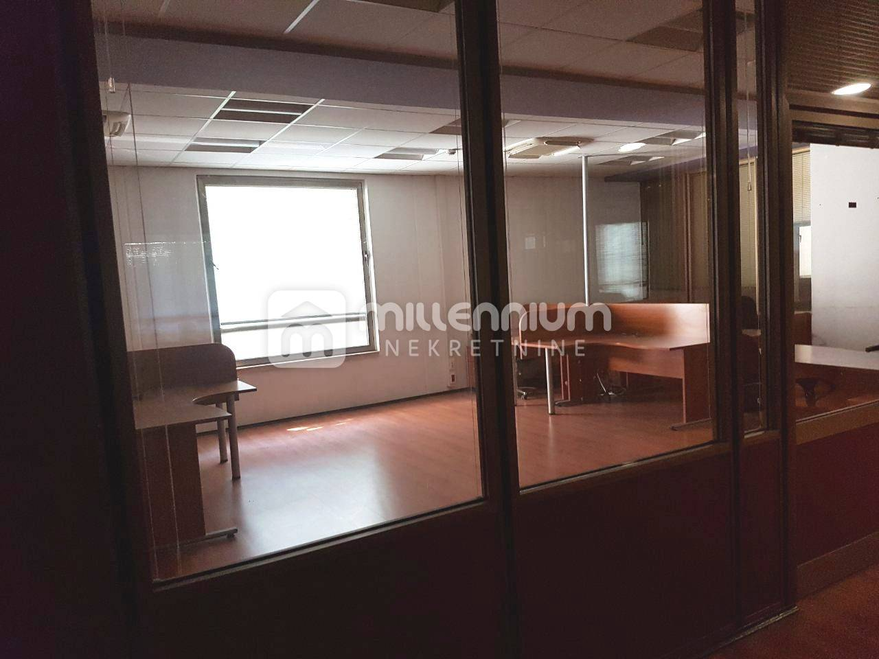 Najam, Rijeka, Centar, poslovni prostor od 1.660m2