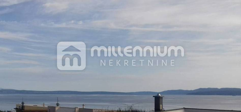 Hitna prodaja! Rijeka, Marčeljeva Draga, 120m2, dvoetažni 3-sobni s db