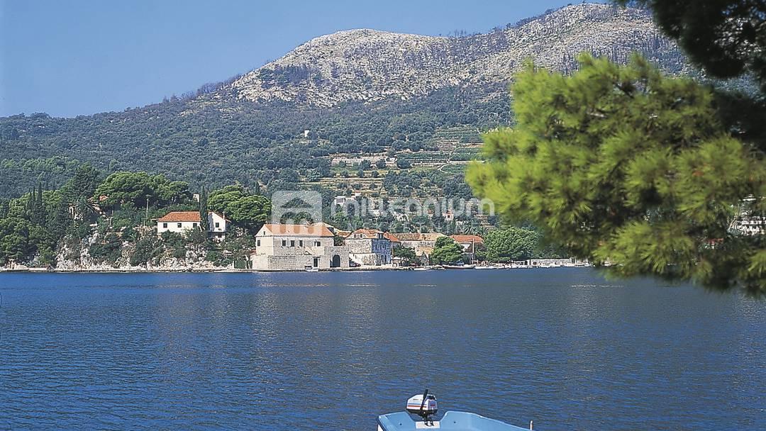 Dubrovnik, 350m2, građevinsko zemljište