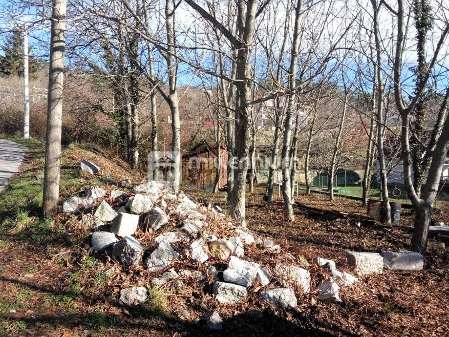 Rijeka, Gornja Drenova, građevinsko zemljište