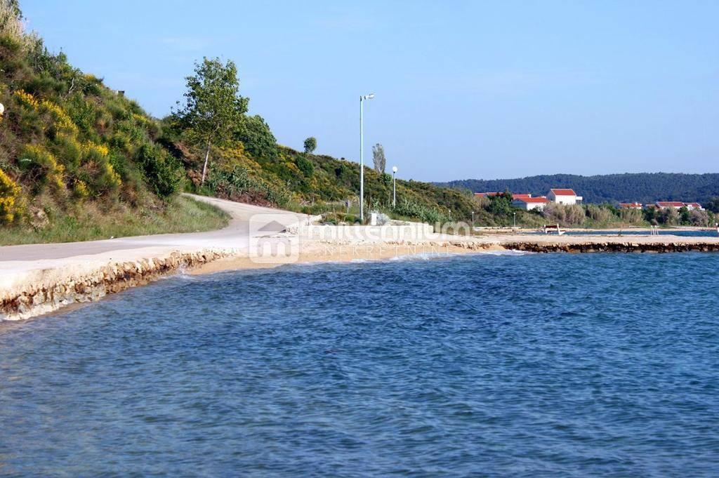 Zadar, Rtina, Miočići, zemljište 100m od mora