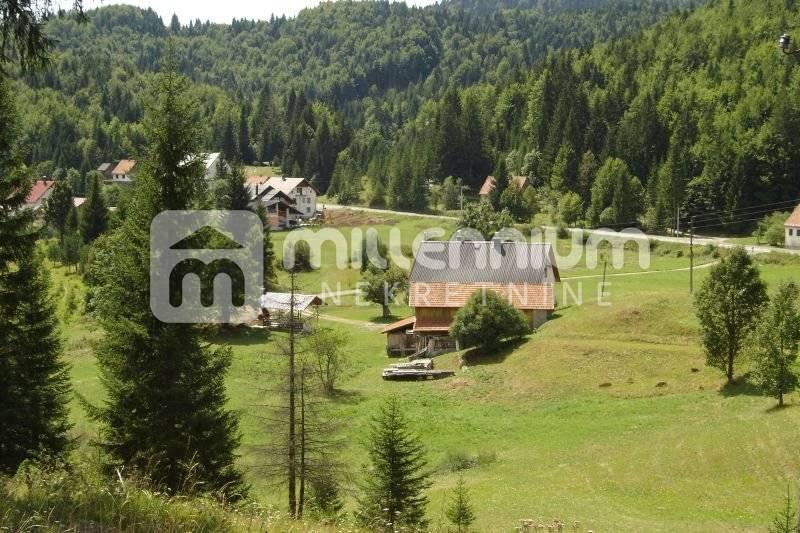Gorski kotar, Čabar, 53.908m2 zemljište