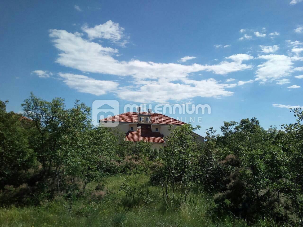 Viškovo, građevinsko zemljište od 1.005m2