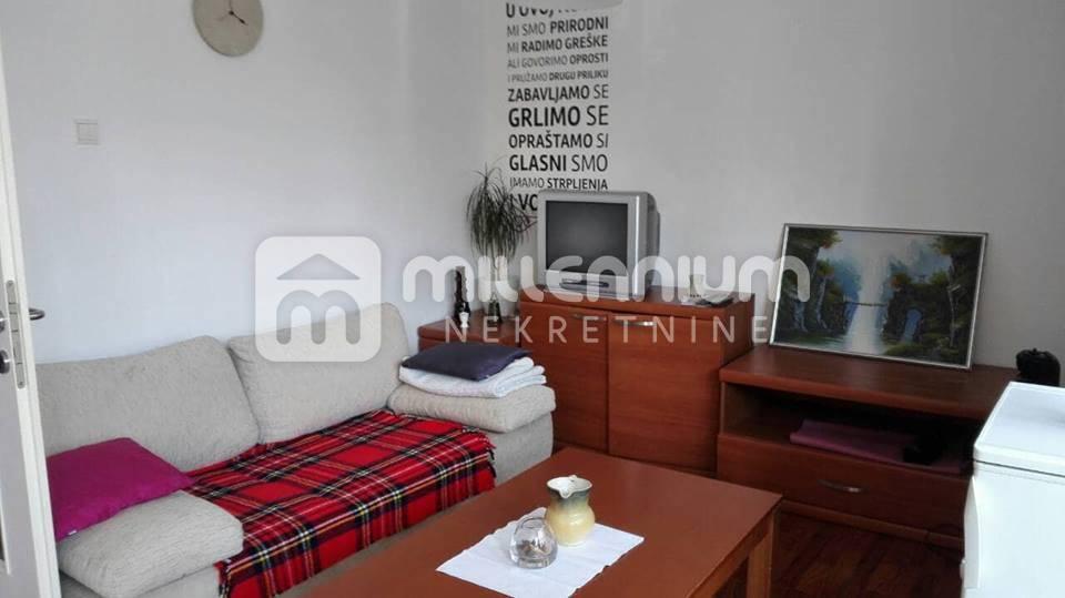 Rijeka, Turnić, 74m2, 2-sobni s db