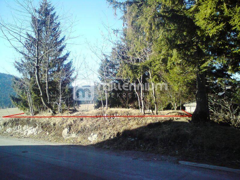 Gorski kotar, Ravna Gora, građevinsko zemljište