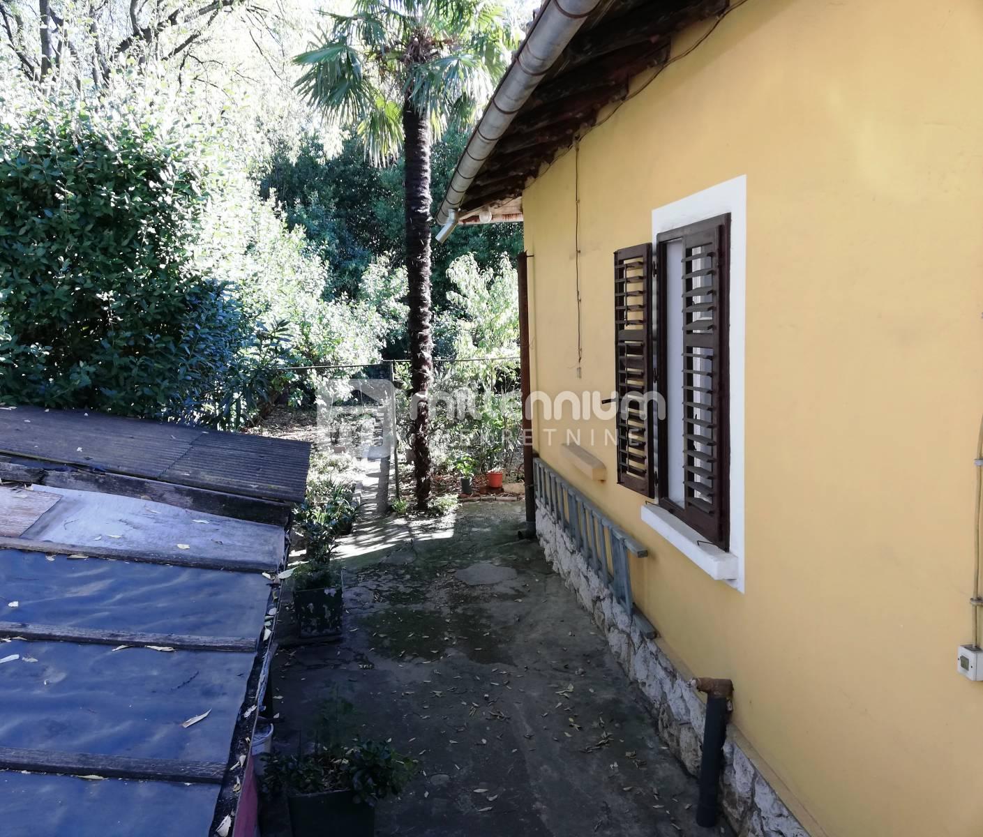Rijeka, Pećine, samostojeća kuća