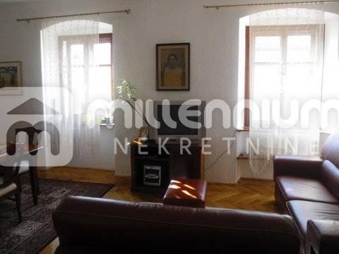 Rijeka, Centar, 2 stana - 1s+db i garsonijera