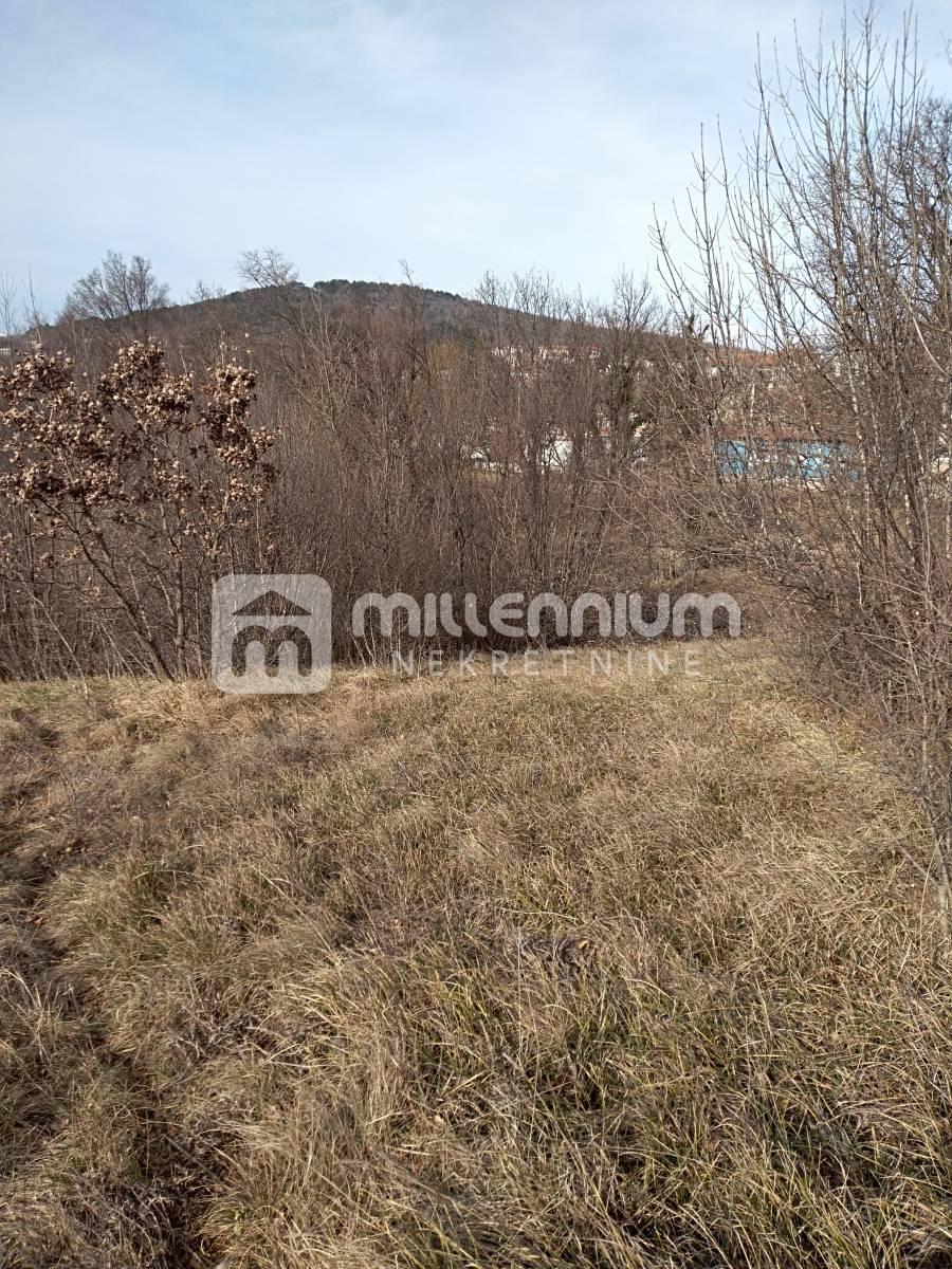 Mavrinci, 766m2, građevinsko zemljište
