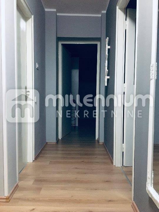 Najam, Rijeka, Centar, uređen 2-sobni stan s db