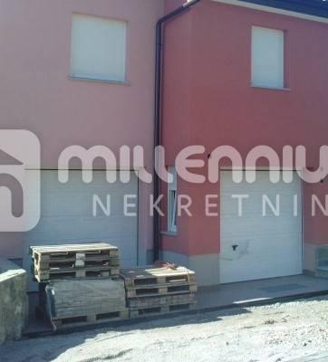 Rijeka, Zamet, garaža od 15.60
