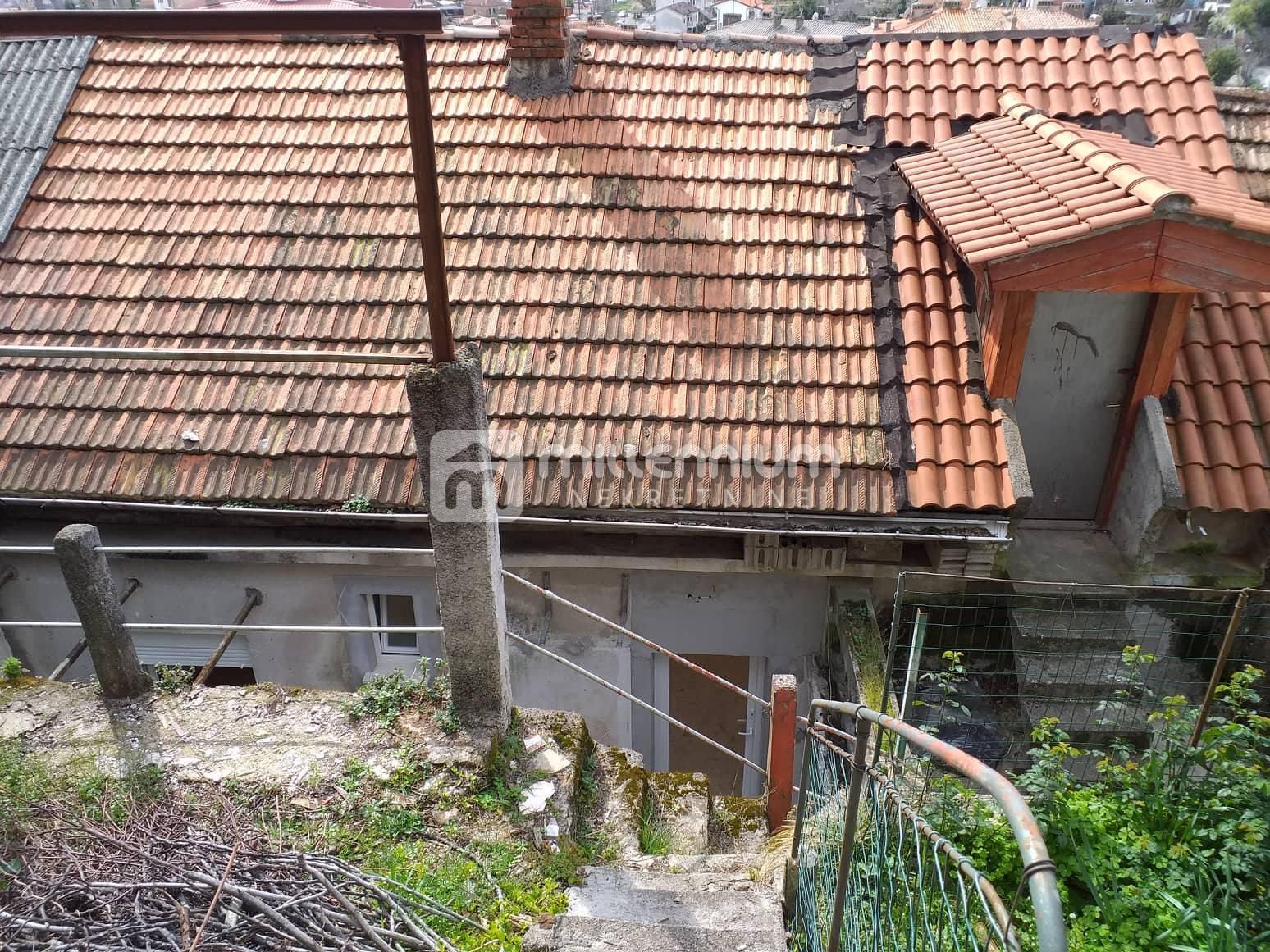 Rijeka, Rastočine, 104m2, adaptirana kuća