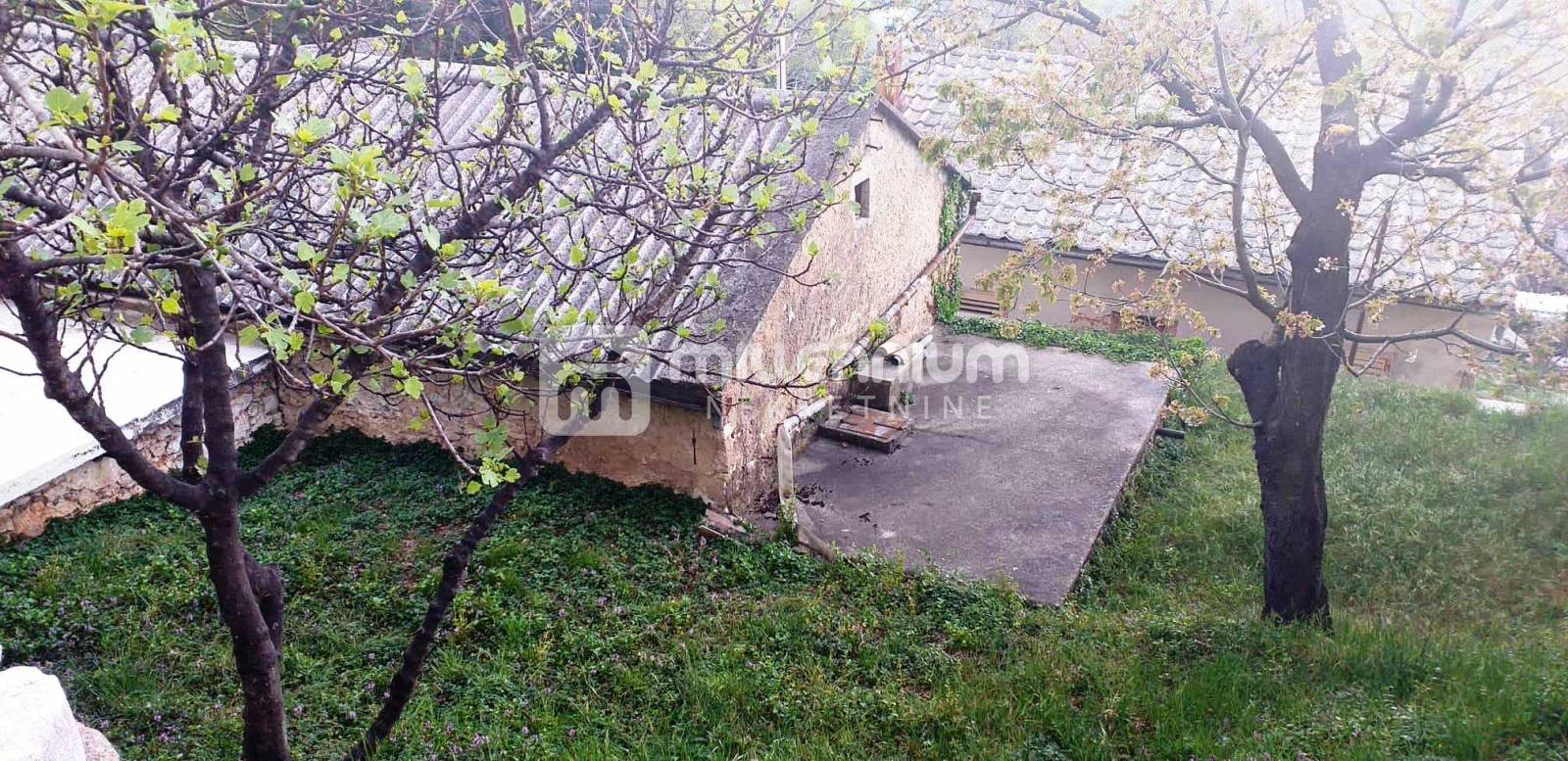 Bribir, 120m2, kuća 5 minuta od Novog Vinodolskog