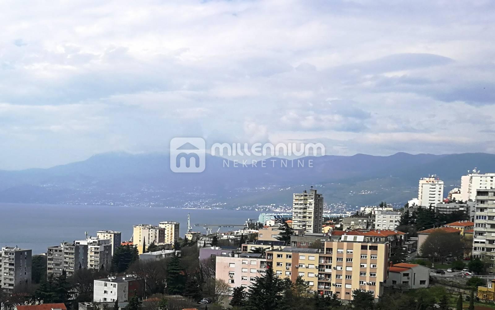 Rijeka, Podmurvice, 4-sobni stan