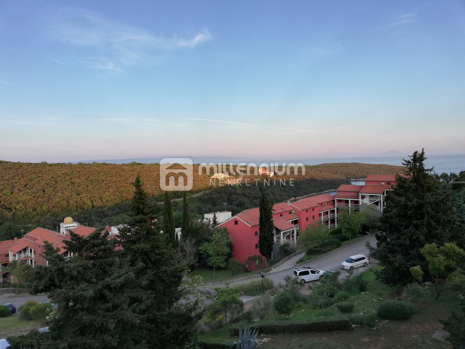 Flat Duga Uvala, Marčana, 37m2