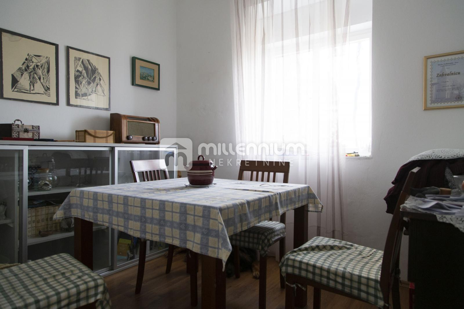 Crikvenica zaleđe -Tribalj, kuća od 170m2 i okućnicom