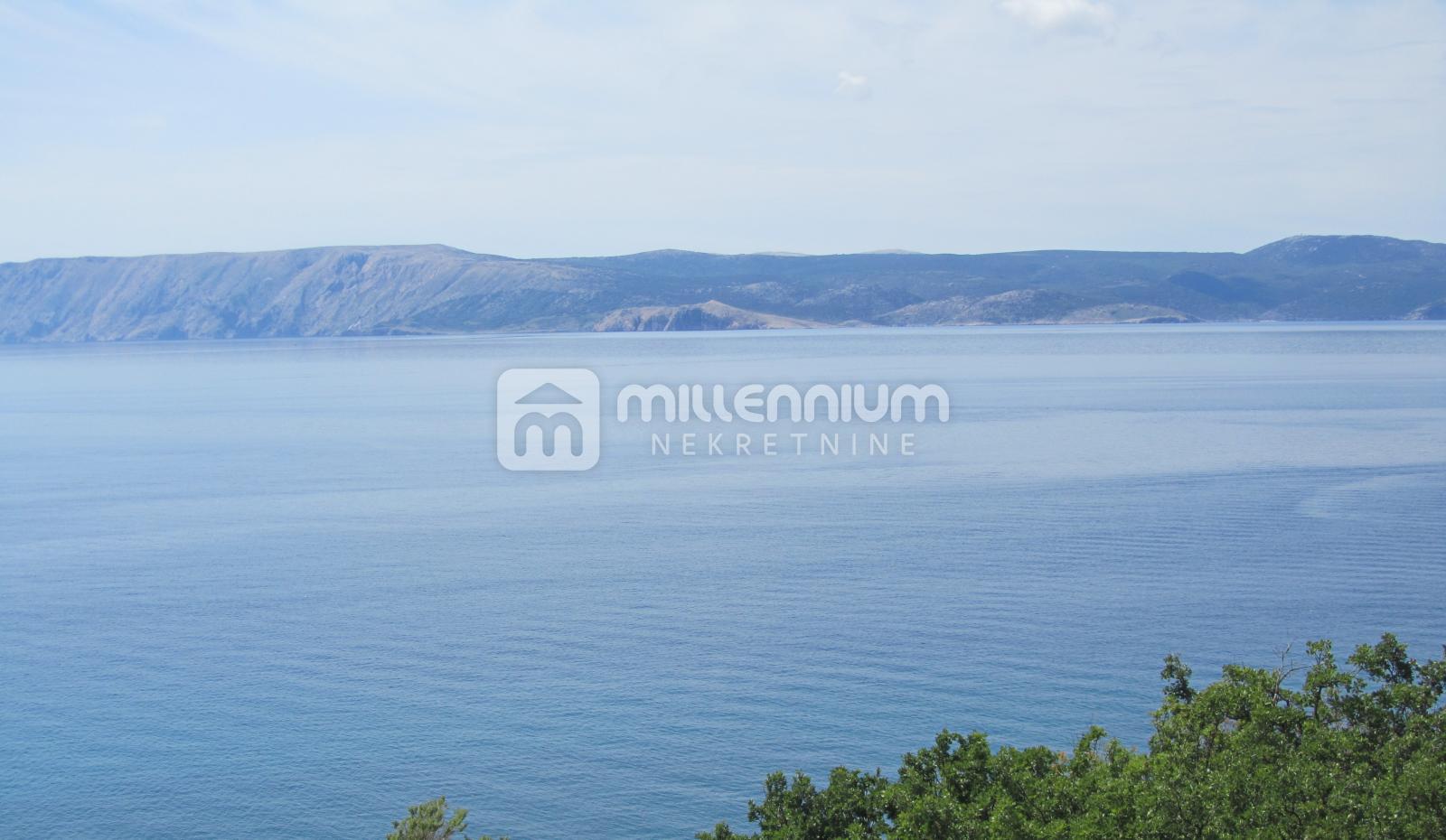 Novi Vinodolski, apartman 50 metara od mora i plaže