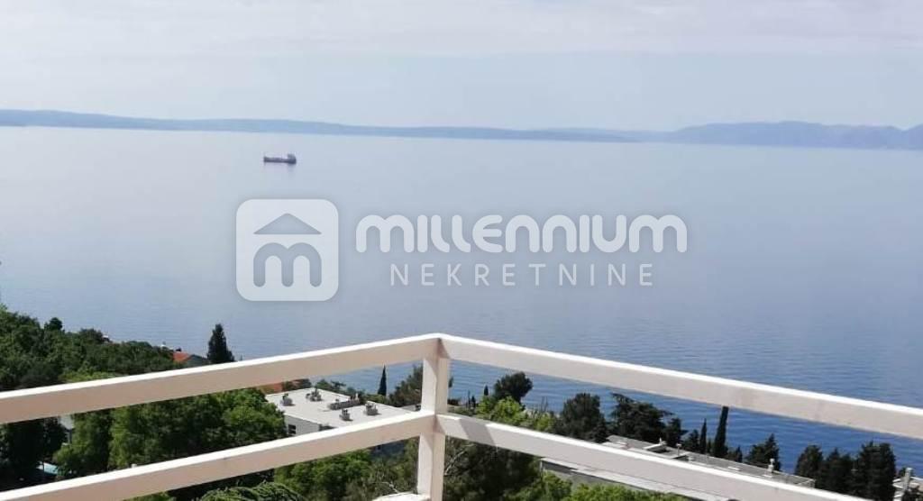 Rijeka, Pećine, 77m2, dvosobni s db, balkon s fantastičnim pogledom