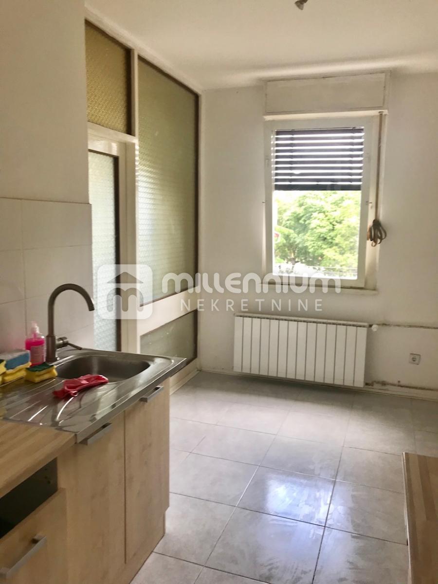 Rijeka, Podmurvice, 54m2, 2-sobni stan