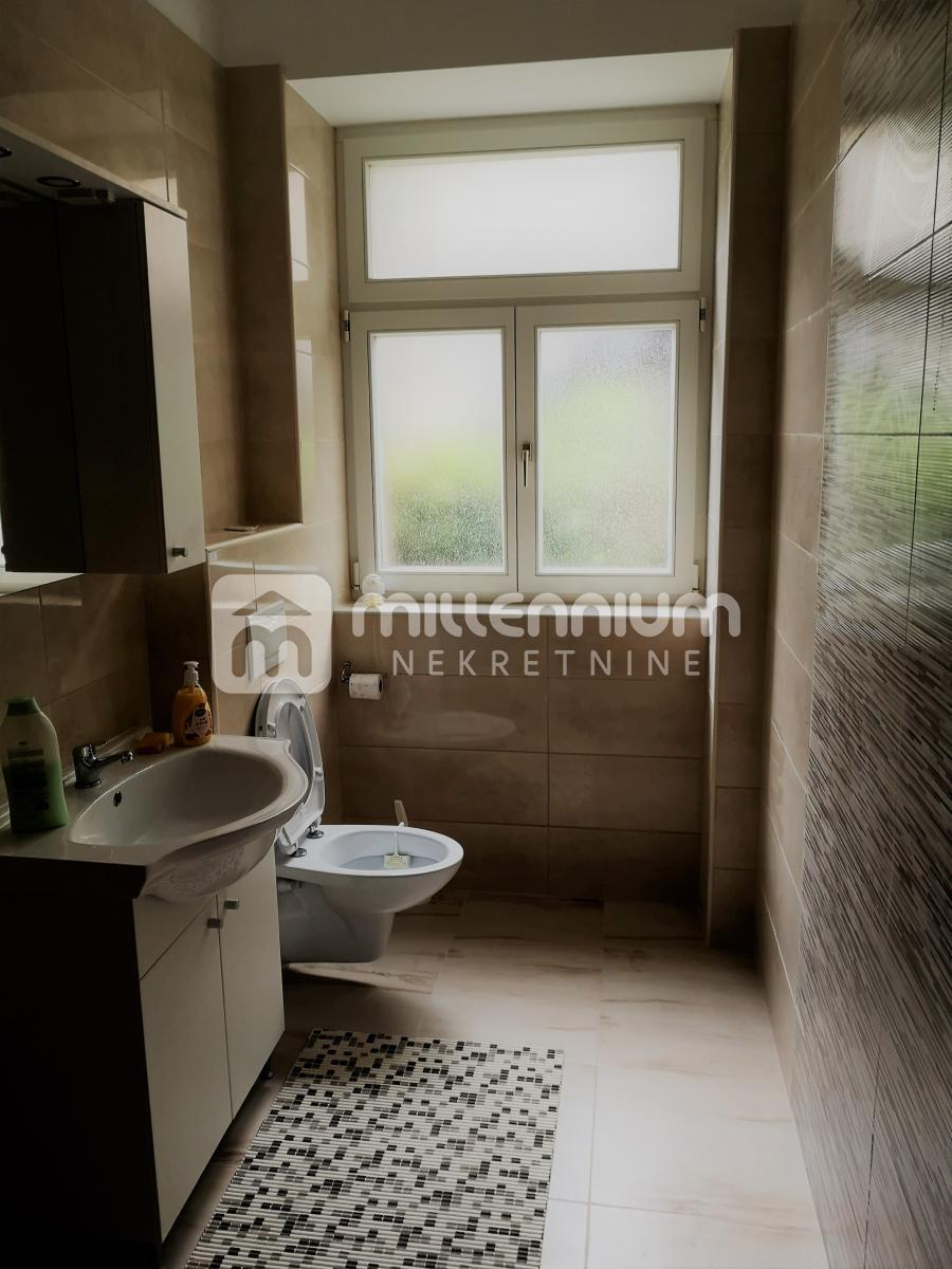 Rijeka, Belveder, uređen 1-sobni stan s dnevnim boravkom