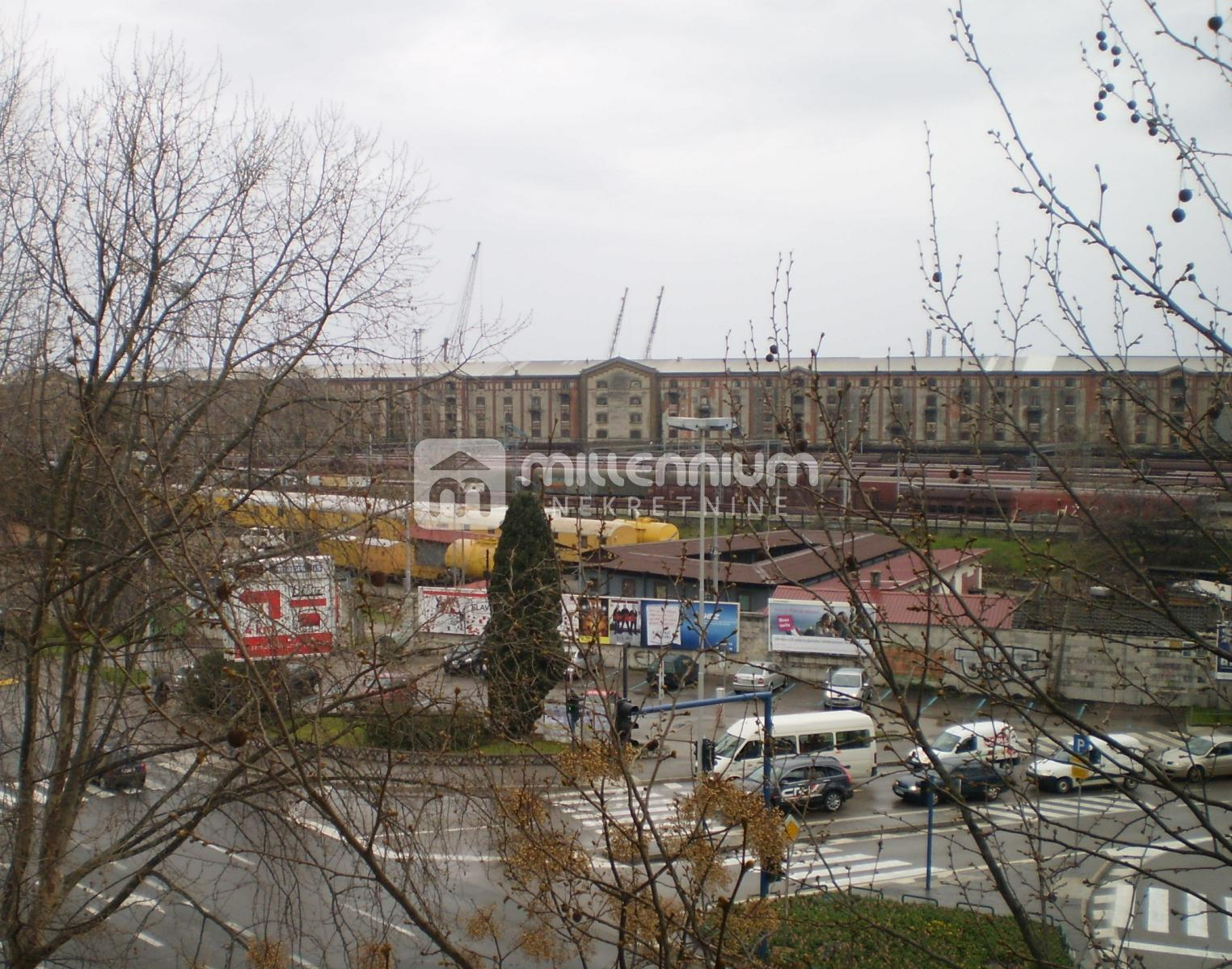 Rijeka, Mlaka, garaža od 17m2 za 9.000€/hrk