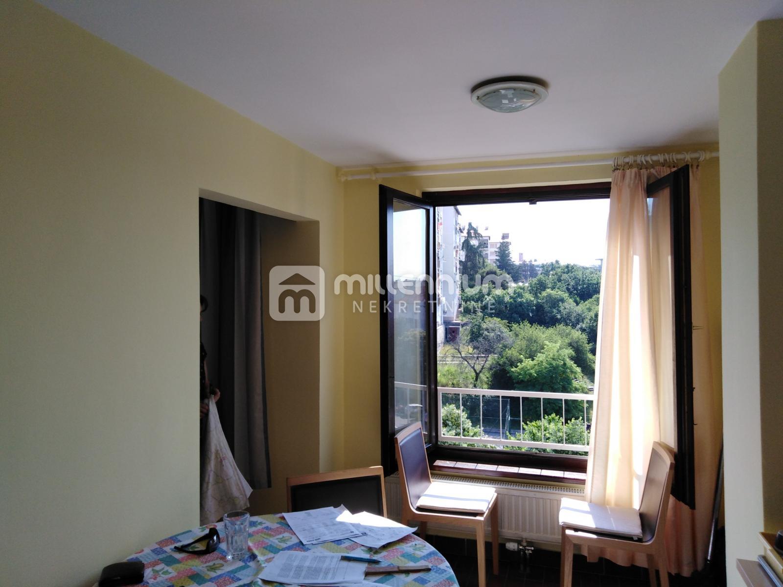 Rijeka, Srdoči, 1-sobni stan za 65.000€/hrk
