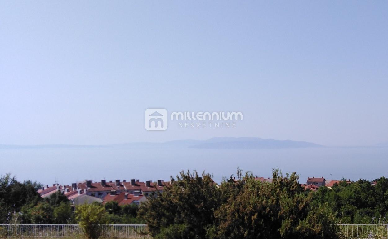 Rijeka, Rešetari, 1-sobni stan s db, balkon