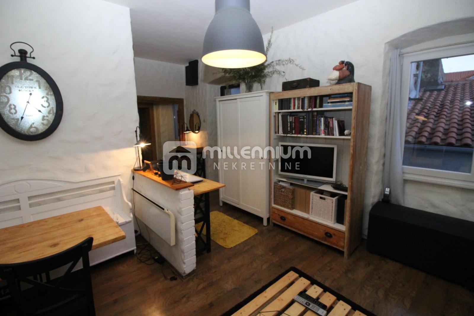 Wohnung Dobrinj, 52,50m2