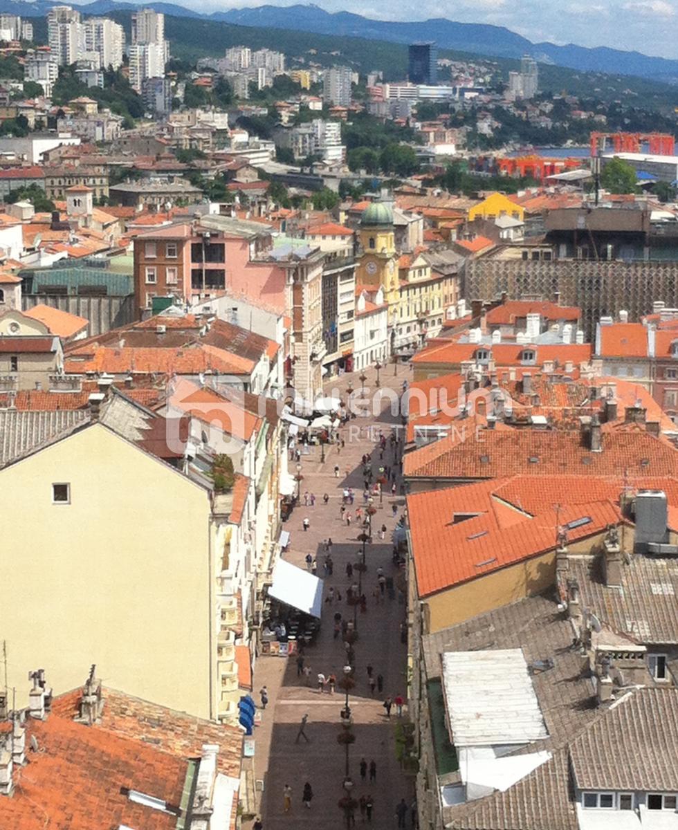 Najam, Rijeka, Centar, ugostiteljski objekt