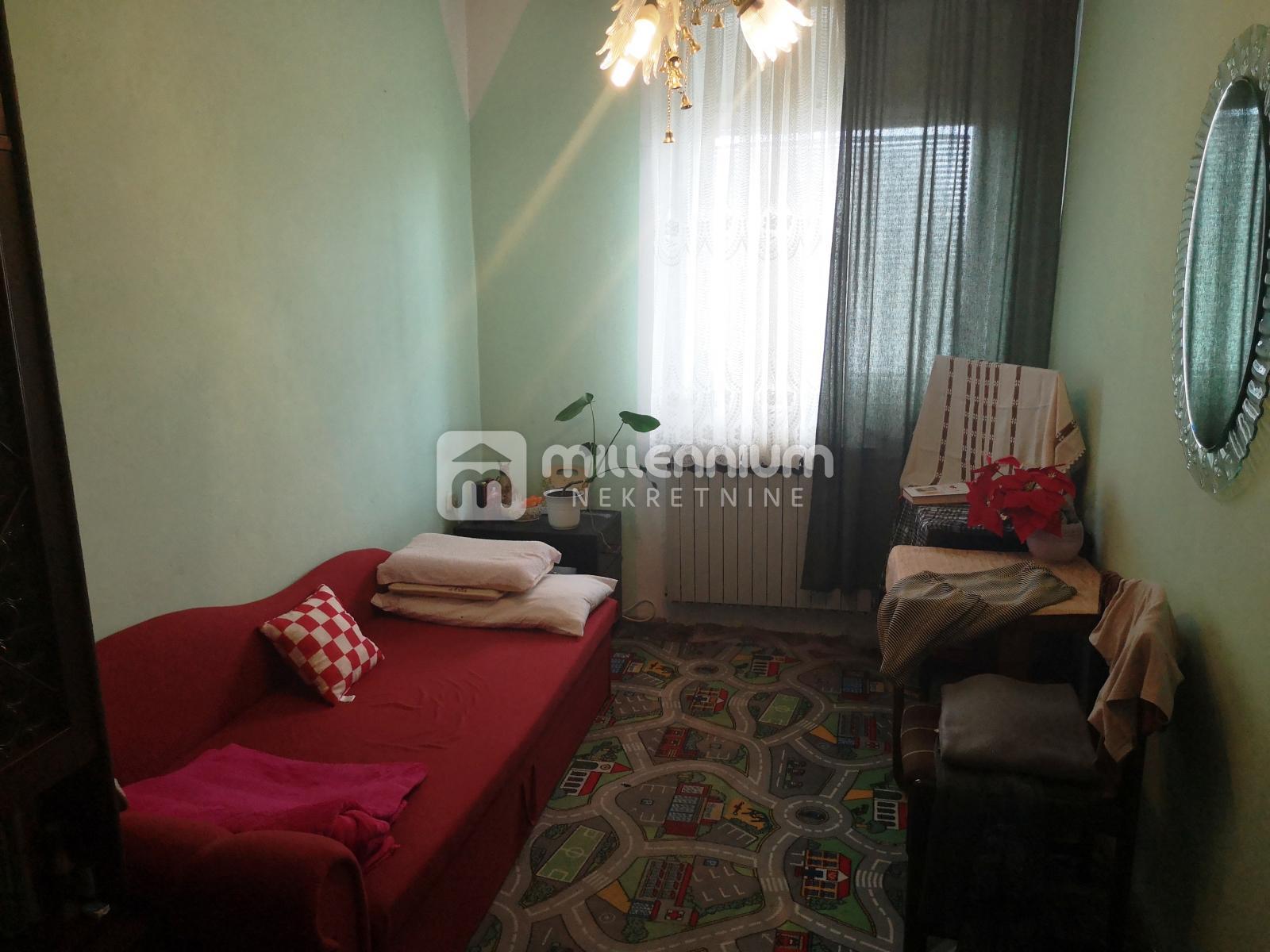 House Zamet, Rijeka, 145m2